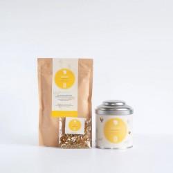 Bestow Organic Tea – Puritea