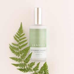 Peppermint Cleanser