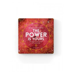 The Power Is Yours Insight...