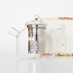 Bestow Glass Teapot
